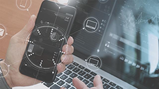 Plataformas digitales trade